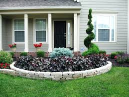 front landscaping ideas front yard landscaping ideas on a budget and gardens front garden ideas perth wa