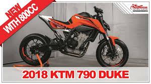 2018 ktm 690r. brilliant ktm its new 2018 ktm 790 duke price specification review youtube inside ktm 690r e