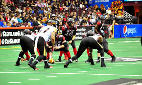 Cleveland Gladiators Arena Football League Game On July 5 Or On July 19 With Playoff Ticket At Quicken Loans Arena Up To 82 Off