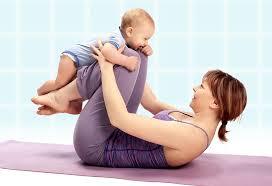 10 post pregnancy exercises to reduce