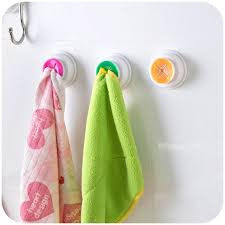 kitchen towel hooks. Wonderful Hooks Creative Selfadhesive Multiuse Cloth Clip Multicolor Lazyman Towel Hooks  Extract Dish With Kitchen Hooks A