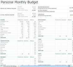 Expense And Income Template Income And Expense Template Monthly Bud Worksheet Budget Excel
