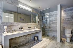 Modern bathroom shower ideas Ideas Pictures Inexpensive Bathroom Shower Wall Ideas With White Toilet Seat And Large Wall Mirror Under Lights Antiqueslcom Inexpensive Bathroom Shower Wall Ideas With White Toilet Seat And
