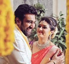 Meghana Raj and Chiranjeevi Sarja's wedding details revealed! - News