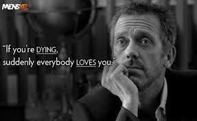 House Quotes Magnificent Badass Quotes By Dr House