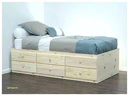 twin xl bed frame with storage – Poderopedia
