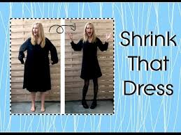 How To Take In A Dress Without Sewing Machine