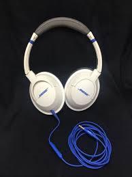 bose headphones blue. $50.00 bose headphones blue