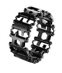 <b>Leatherman TREADmetric</b> blackmulti-tool wriststrap | m-p-a.ch ...