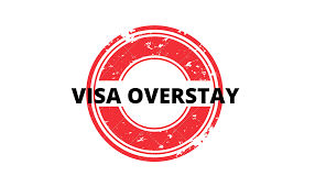 green card after a visa overstay