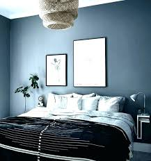 blue gray bedroom walls light and grey paint living room brown furniture gre