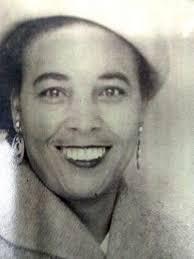 Zenobia Kelly Obituary