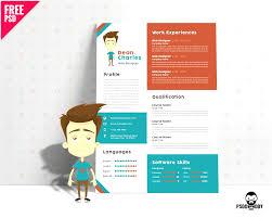 Free Colorful Resume Templates Creative Web Design Resume Template Free Download FREE Resume 54