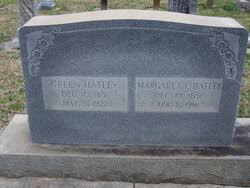 Margaret Lucinda Morton Hatley (1852-1916) - Find A Grave Memorial