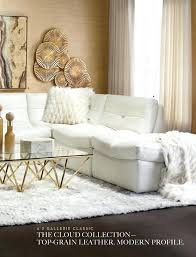 z gallerie rugs f e a g h b j a z classic the cloud collection top grain leather modern profile z gallerie bathroom