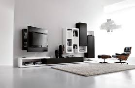 modern living room furniture interior