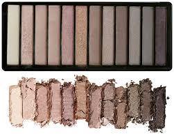 makeup revolution redemption iconic 3 palette