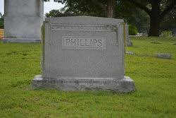 Beatrice Priscilla Robertson Phillips (1881-1974) - Find A Grave Memorial