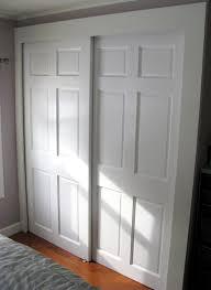 sliding bypass closet doors for bedrooms sliding doors