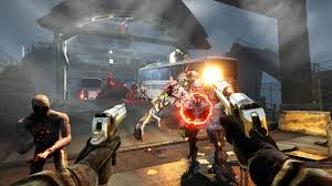 killing floor 2 update adds new map new weapon new zed and more