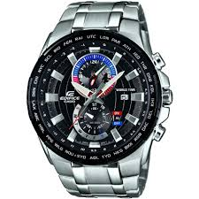men s casio edifice world time alarm chronograph watch efr 550d mens casio edifice world time alarm chronograph watch efr 550d 1avuef