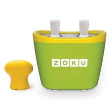 <b>Набор для приготовления мороженого</b> Zoku Duo Quick Pop Maker ...