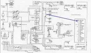 car 1966 chevelle fuse panel diagram wiring diagram for chevelle One Wire Alternator Diagram Schematics mustang wiring diagrams and vacuum schematics average joe similiar chevelle dash diagram keywords fuse box