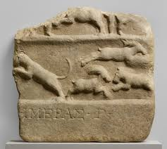 r games playing animals essay heilbrunn timeline of marble relief fragment