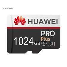 Thẻ Nhớ Huawei Pro 1tb 512gb Tốc Độ Cao Cho Điện Thoại Máy Ảnh - Thẻ nhớ  máy ảnh