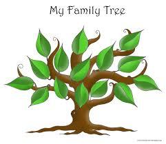 Family Tree Layout Design Family Tree Clip Art Templates Forza Mbiconsultingltd Com