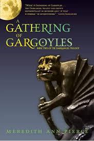 The Darkangel: Number 1 in series Darkangel Trilogy: Amazon.co.uk: Pierce,  Meredith Ann: Books