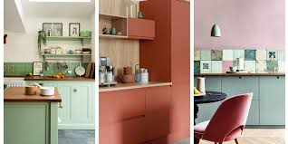 Kitchen Paint Colour Chart 7 Kitchen Colour Ideas Best Kitchen Paint Colours