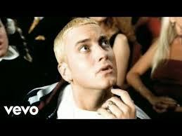 <b>Eminem</b> - The Real <b>Slim</b> Shady (Official Video - Clean Version ...