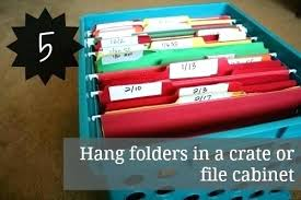 lovable filing cabinet with file drawer inserts hanging files insert hang