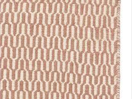 pink chevron rug hot