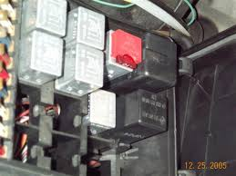 overload relay location sd mercedes shopforum 83 300sd dcp 0631 small jpg