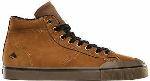 Emerica Shoes Size Chart Emerica Mens Indicator High Skate Shoe Choose Sz Color