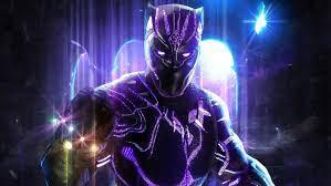 Black Panther 4k Ultra HD Wallpaper ...