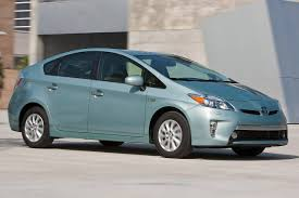2015 Toyota Prius Plug-in - VIN: JTDKN3DP4F3070546