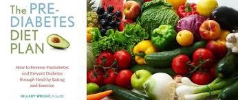 Diet Chart For Prediabetes Prediabetes Diet Plan