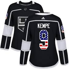 Jersey - Adrian From Kings Premier Kempe Authentic Adidas Shop Fanatics Jerseys Branded|The Sports Activities Guys