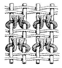 persian knot