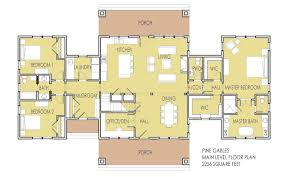 Trend Watch Double Master Suites  Time To BuildDual Master Suite Home Plans