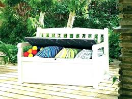 outdoor wood bench with storage beautiful outside bench with storage backyard bench seating outside bench storage