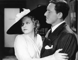 Libeled Lady (1936) Starring: Jean Harlow, William Powell, Myrna Loy -  Three Movie Buffs Review