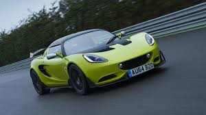 2015 Lotus Elise S Cup Review - Top Speed