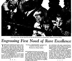 how newspapers reviewed to kill a mockingbird in pbs newshour