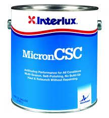 micron csc by interlux gallon