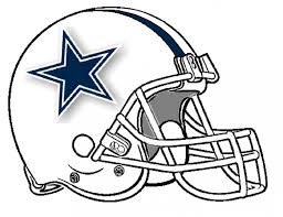 Dallas Cowboys Coloring Pictures Free Coloring Pages On Art
