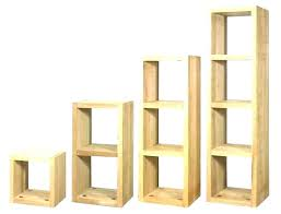 cube shelves wood wooden shelving unit shelves wood units storage rack cube plans box cubes wooden